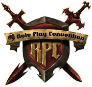 Logo der Roleplay Convention