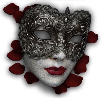 Grand Masquerade Mask