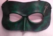 Camarilla Maske