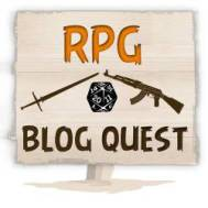 RPG-Blog Quest