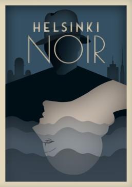 Helsinki Noir, Museum: Amos