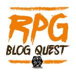 RPG-Blog-O-Quest Logo