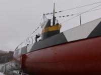 (kleines) Kriegsschiff II