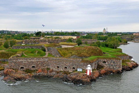 Suomenlinna Seefeste