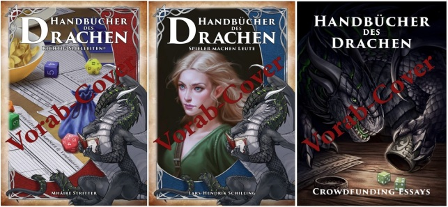 Handbücher des Drachen