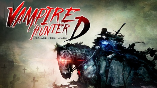 vampirehunterD