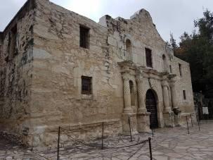 Alamo!