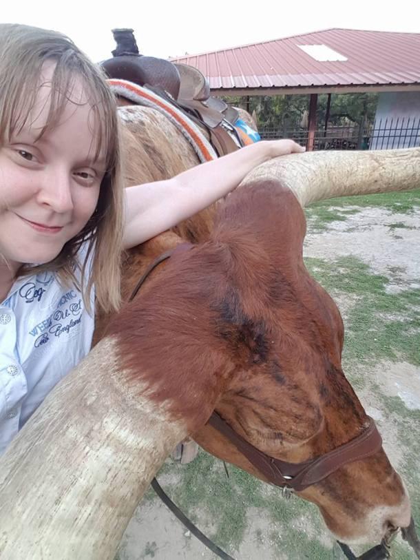 Selfie XD