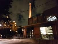 Pearl Schornstein + Culinary District