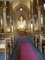 St. Jospeh von Innen