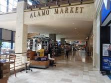 Riesige Mall