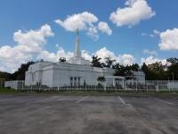 Tempel Rückseite