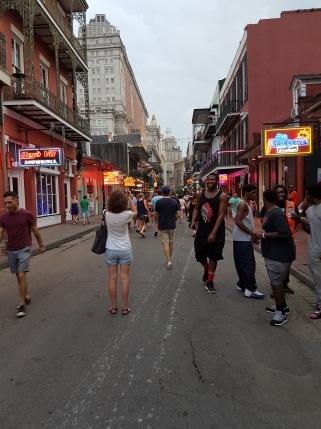 Bourbon Street II