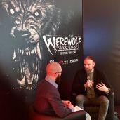 Martin Ericsson und Tobjas Sjögren im Interview II