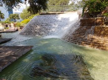 Wasseranlage in der Nähe