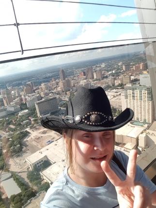 Meinereiner & San Antonio Innenstadt