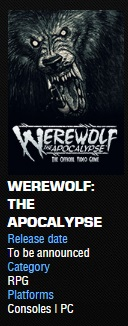werewolffocushome