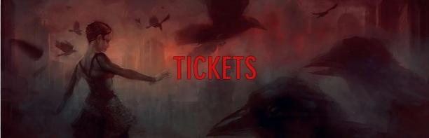 World of Darkness Berlin Tickets