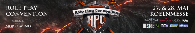 Role-Play-Convention 2017