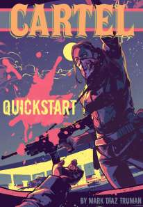 Cartel Quickstart - Cover