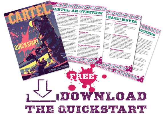 Cartel_Quickstart