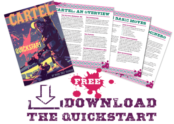 Cartel_Quickstart