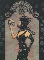 Giovanni Clanroman Cover-Ausschnit