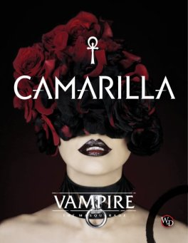 V5 Camarilla - Cover MockUp - CloseUp (non-final)